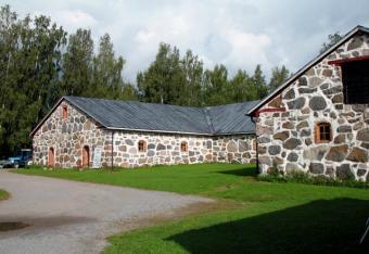 Pietarsaaren museot