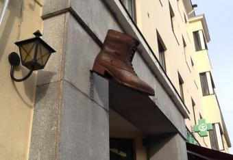Shoe Stop