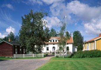 Museums in Nykarleby